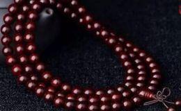 紫檀手串的玩法 紫檀手串怎么盘玩
