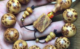木质手串什么最好 六大名贵的木质手串