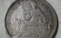 自由女神坐像银币价格  成交率高