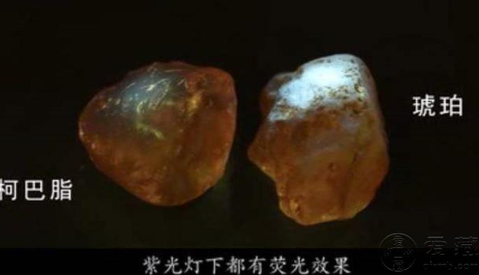 和蜜蜡相似的石头种类    柯巴树脂的那些事