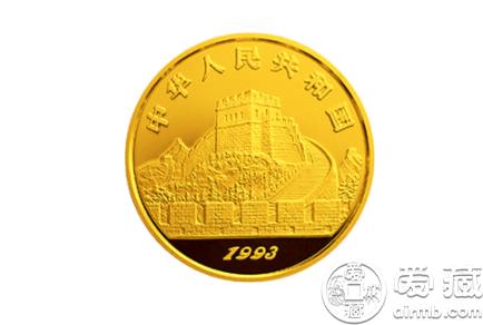 中国古代科技发明发现金银铂纪念币(第2组)5盎司圆形金质纪念币