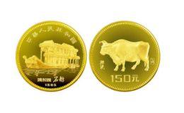 牛年金幣價格 牛年金幣值得收藏嗎