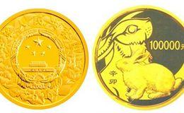 2011年10公斤生肖兔金币价格
