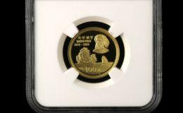 1983年马可波罗10克纪念金币价格