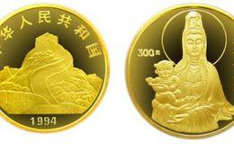 1990年5盎司生肖馬金幣價格