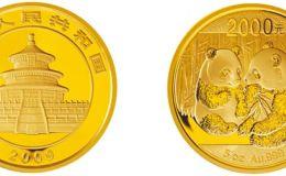 2009年5盎司熊貓金幣價格