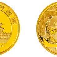 2009年5盎司熊猫金币价格
