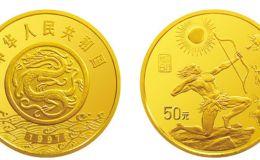 黄河文化金银币价格