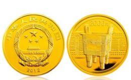 青铜器5盎司金银币价格