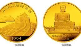 臺灣風光金銀幣2組5盎司金幣價格