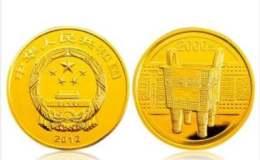 青銅器金銀幣1組5盎司金幣價格