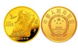 1986年国际和平年金币价格 激情小说价值分析