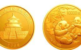 2006年1公斤熊猫金币的价格