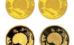孔雀开屏金币价格 孔雀开屏金币有收藏价值吗