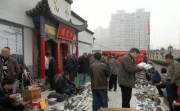 郑州古玩城 郑州古玩城在哪里