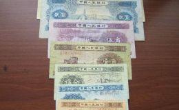 回收纸币的联系方式 回收纸币价格表