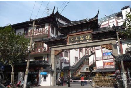 上海最大的古钱币交易市场 上海最大古币交易市场在哪里
