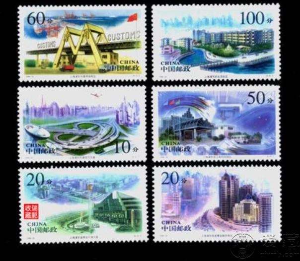 廣州縱原郵幣卡市場每日報價
