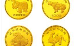 1981年青铜器金币 价格及图片