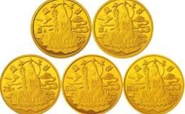 2012年观音菩萨金币 价格收藏价值