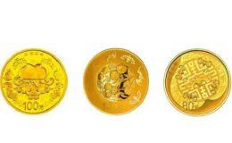 吉祥文化金币 吉祥文化金币有激情小说价值吗