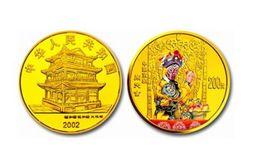 老精稀金银币种类 老精稀金银币价值