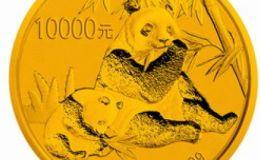 2007年1公斤熊猫金币价格 收藏投资价值