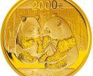2009年5盎司熊猫金币价格 09年5盎司熊猫金币