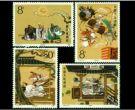 1988年最值钱邮票 1988年邮票价格