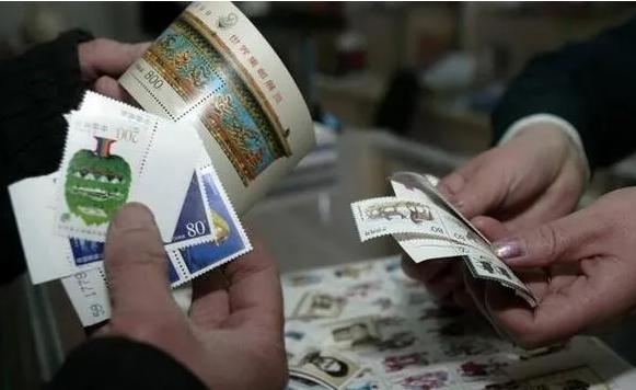 哪里可以出售郵票 郵票收購地點