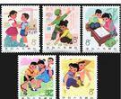 T14儿童邮票价格 收藏价值分析