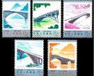 T31拱桥邮票价格 整版票价格