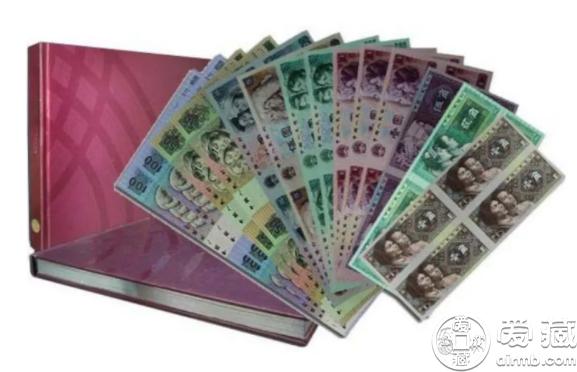 康銀閣連體鈔最新價格 康銀閣連體鈔價格