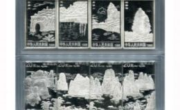 桂林山水8盎司银币 桂林山水8盎司银币价格