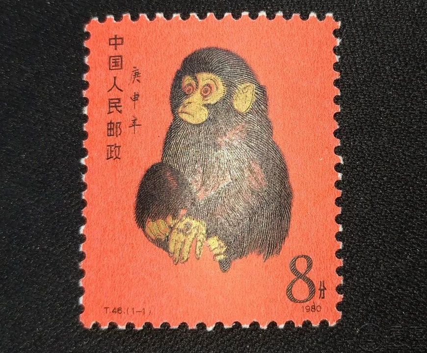 猴票價格 猴票價格2021最新價格