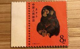猴票价格1980最新价格 单张价格