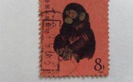 1980年猴票值多少钱 80猴票价格图片
