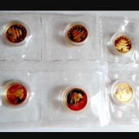 1983年熊猫金币回收价格 1983年1盎司熊猫金币回收价格