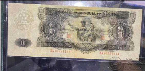第二套人民币大全套多少钱 现在值多少钱一套