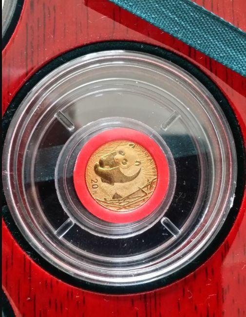 熊貓金幣回收價目表 熊貓金幣最新價格表