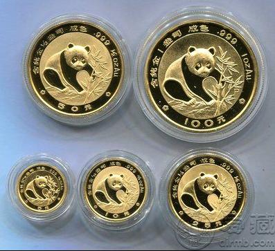熊貓金幣如何賣掉 個人怎么賣掉熊貓金幣