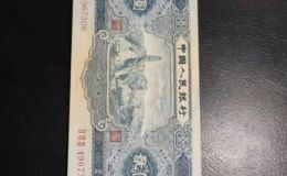 宝塔山2元最新价格 宝塔山2元人民币多少钱一张