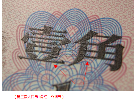红二冠一角纸币收藏价格表 红二冠一角图片