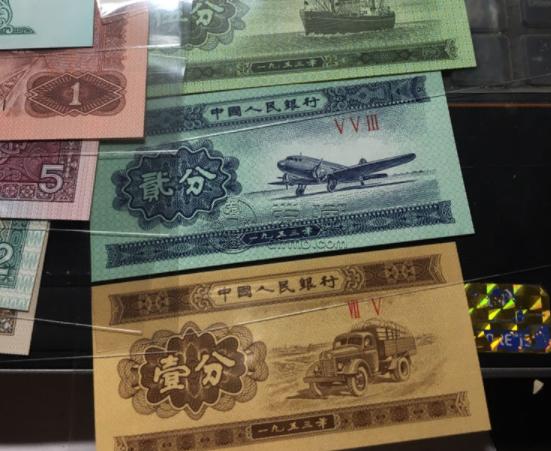 佛山回收老钱币 佛山纸币回收市场在哪