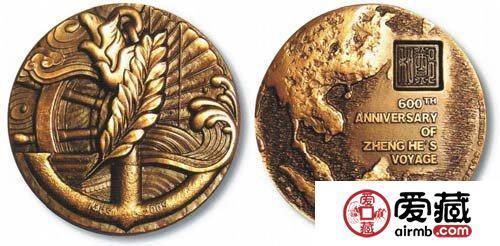 铜章收藏市场升温,成套作品价值高