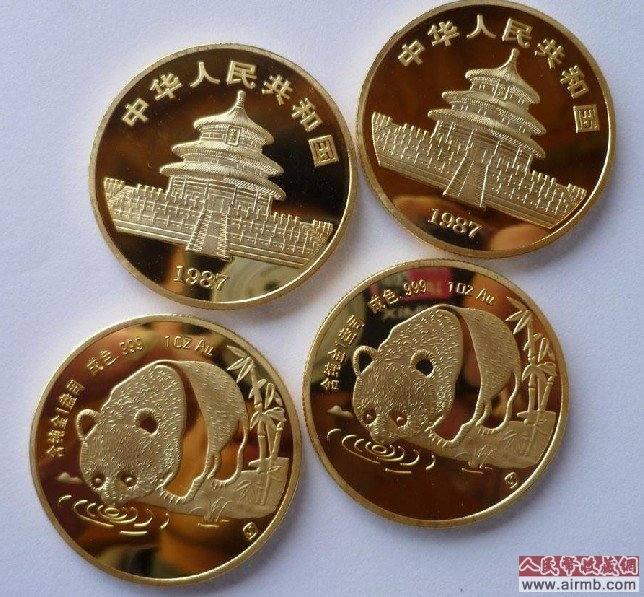 """金银币投资:""""硬通货""""也""""熊""""了"""
