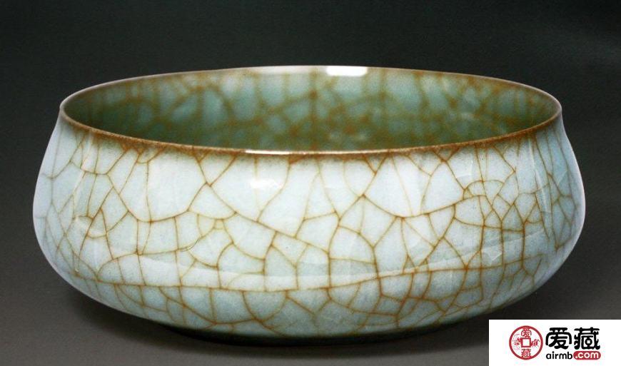 陶瓷收藏保养有门道