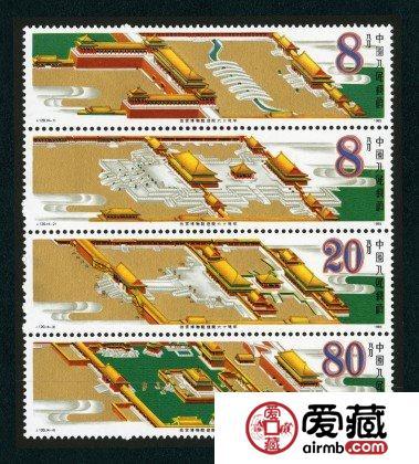邮票上的文化遗产:方寸之上穿越千年