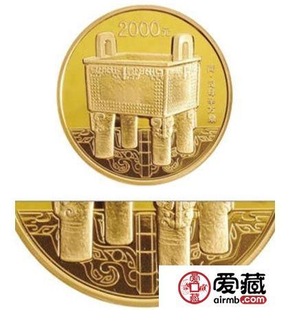中国青铜器金银币上的纹饰有何寓意?