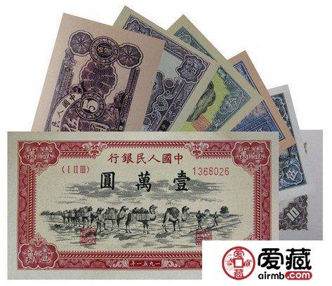 纸币收藏市场降温,如何应对?